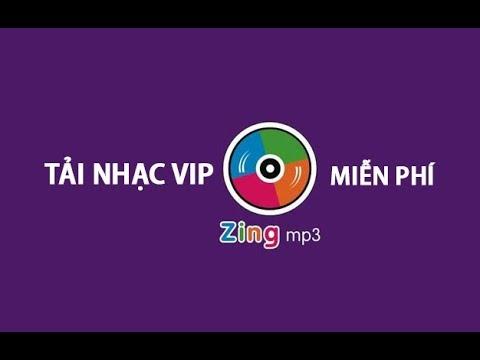 Cách tải nhạc VIP miễn phí trên Zing MP3 cho máy Android