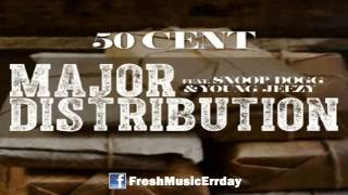 Download 50 Cent   Major Distribution feat Snoop Dogg, Young Jeezy Dirty Version   YouTube MP3 song and Music Video