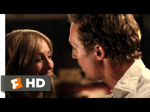 Failure to Launch (5/10) Movie CLIP - Paula Stays Over (2006) HD