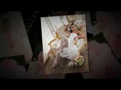 Свадебные колготки и чулки Wedstyle.su