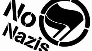ANTIFA IST ÜBERALL [No Nazis]