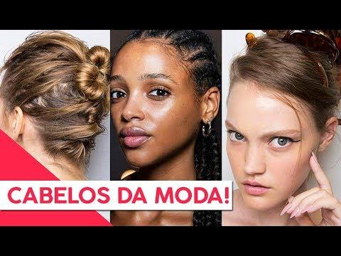 Tendências de Cabelos Verão 2020! - Adriana Alfaro l Fashion Frisson