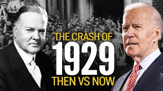 1929 Vs Now: Are We Headed For The Greatest Depression? Mike Maloney