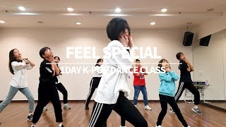 [Play Dance] 트와이스 (Twice) - Feel Special 1Day K-pop Dance by…