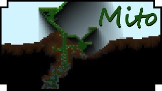 Mito - (Plant Growing / Farming Roguelike)  (7drl)
