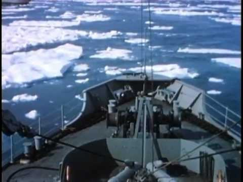 MSTS Arctic Operations (1950-1957)