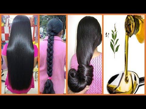 జుట్టు బాగా ఒత్తుగా,పొడవు గా పెరగాలంటే|HOW TO GROWHAIR FASTER AND LONGER|stop hair fall|telugu