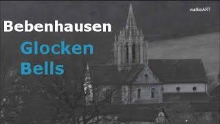 "Glockengeläut im Regen, Kloster Bebenhausen /  Bells in the rain  ""Bebenhausen"" Monastery"