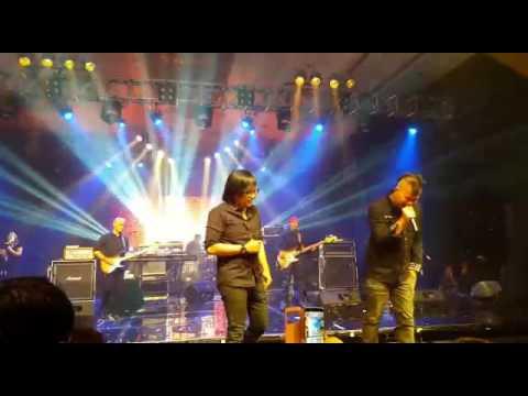 Selamat Ulang Tahun by Dewa (Live)