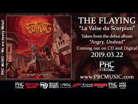 The Flaying - La Valse du Scorpion