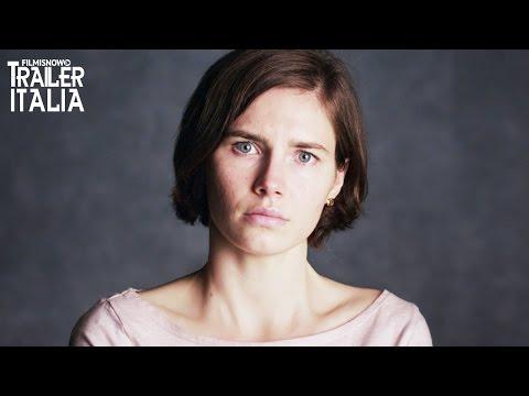 Amanda Knox - un documentario Netflix | Trailer Ufficiale [HD]