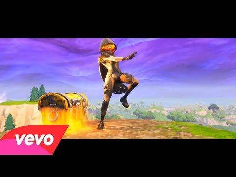 Fortnite | Smooth Moves Trap Remix