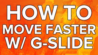 Black Ops 3 In Depth: How To Move Faster w/ G-Slide (Tutorial)