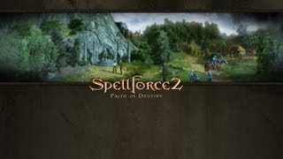 SpellForce 2: Faith in Destiny Gameplay [ PC HD ]