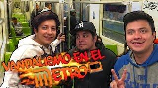 Video Vlogueando ... En el Metro download MP3, 3GP, MP4, WEBM, AVI, FLV November 2018