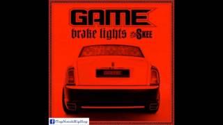 The Game - Brake Lights (Ft. Busta Rhymes) [Brake Lights]