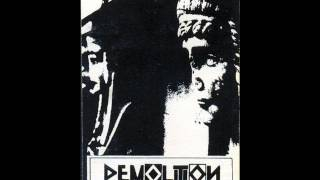 Demolition Group - Beautiful Side II + I ( 1986 Slo Industrial - Electro Fussion-EBM)