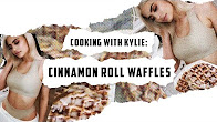 Clips from COOKING WITH KYLIE