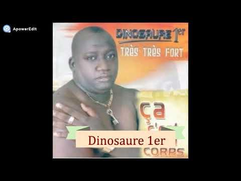 dinosaure 1er kpangor