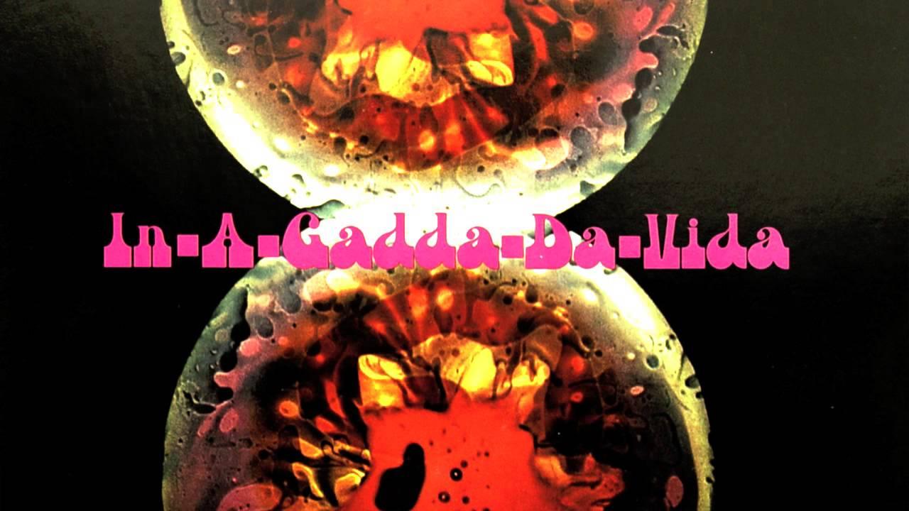 IRON BUTTERFLY IN- A-GADDA-DA-VIDA IN HD BEST FULL VERSION