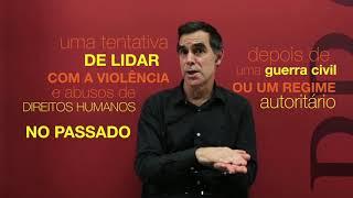 Justiça de transição, por Anthony Pereira