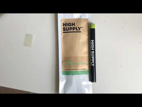Cresco Hybrid High Supply Cartridge Review: Worth It?
