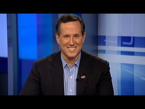 Rick Santorum suspends campaign, announces endorsement