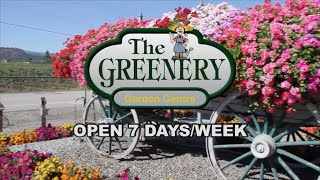 The Greenery Garden Centre Kelowna 2015