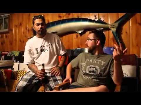 Weird Socks Hip Hop Radio Show with DJ Weird Beard