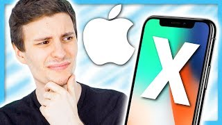 iPhone X and iPhone 8 Announced by Apple! ARE THEY GOOD?
