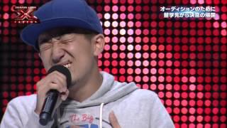 山本卓司 Takuji Yamamoto STAGE2 - X Factor Okinawa Japan thumbnail