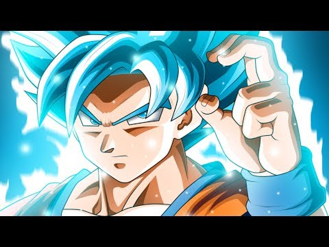Are Dragon Ball Super Characters Too Strong?