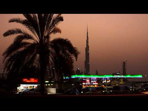 News Update United Arab Emirates introduces VAT for first time 01/01/18