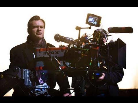 Christopher Nolan talks about the Batman Trilogy | The Dark Knight Rises