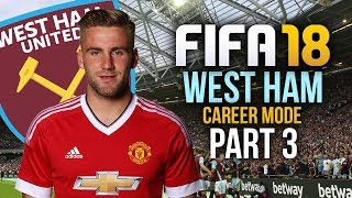 Video FIFA 18 West Ham Career Mode Gameplay Walkthrough Part 3 - CUP FINAL ??? download MP3, 3GP, MP4, WEBM, AVI, FLV Desember 2017