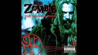 Rob Zombie   Iron Head