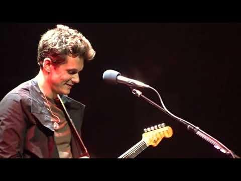 John Mayer Trio 'Bold As Love' 4/9/17 Boston, MA
