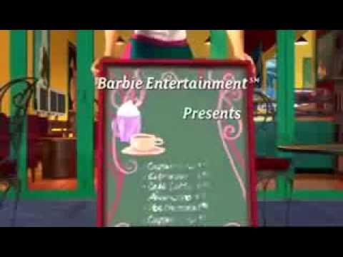 فلم باربي مدرسة الاميرات والنجمات كامل مدبلج بالعربي