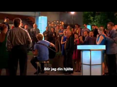 Sterling knight-hero   (Svensk lyrics)