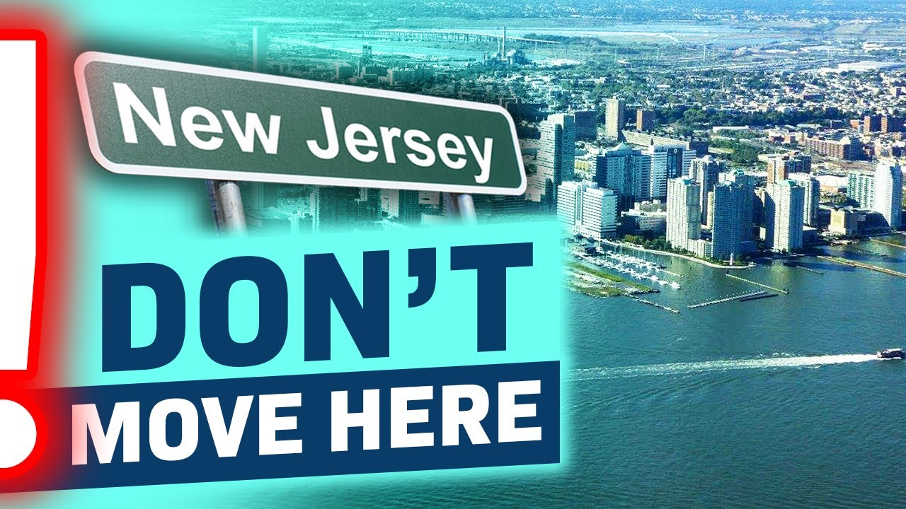 Download Top 10 Reasons NOT to Move to New Jersey
