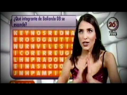 Alejandra Martinez en TV