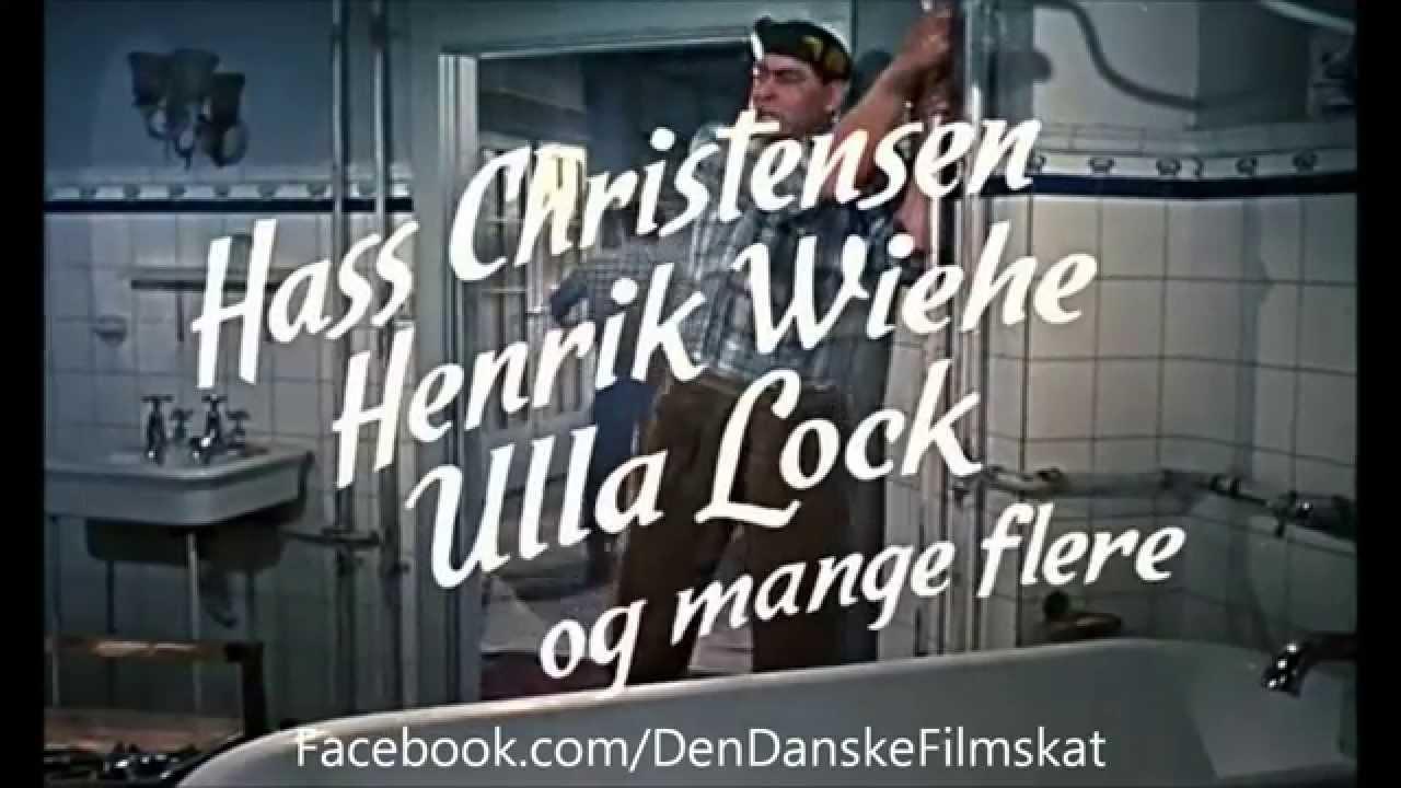Baronessen fra benzintanken (1960) - Trailer
