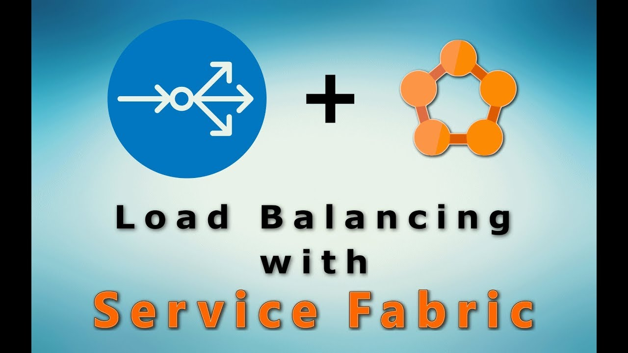 0035 network load balancer with service fabric tutorial youtube 0035 network load balancer with service fabric tutorial biocorpaavc Image collections