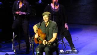 James Taylor @ Teatro Arcimboldi Milano - You