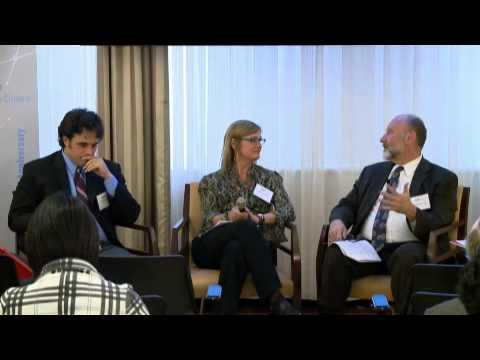 Social Enterprise Panel Discussion at Tisch x 10
