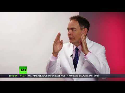 Keiser Report: Is US really a 3% GDP economy? (E1119)