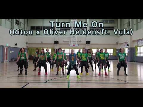 Winner's ZUMBA / Turn Me On ( Riton x Oliver Heldensft. Vula )/Choreo by Winner 정소진 /With Unit Crew