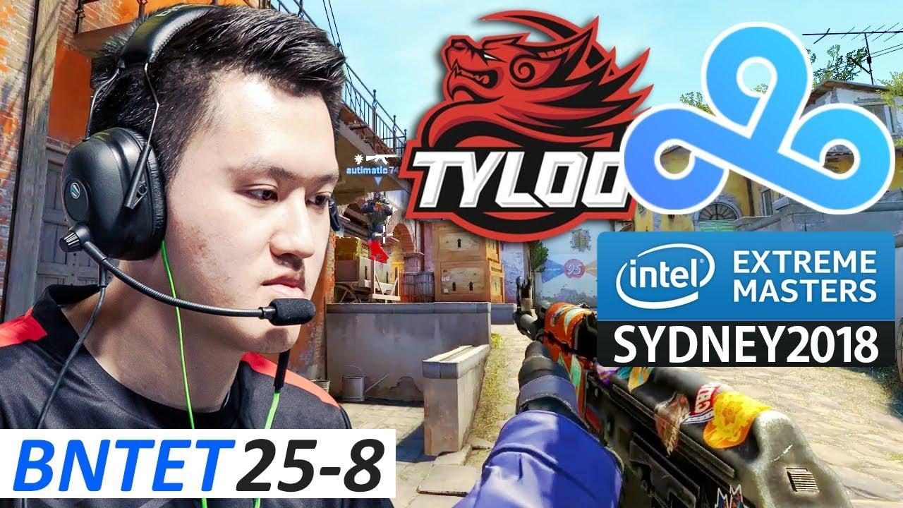 Iem Sydney 2021 Bracket