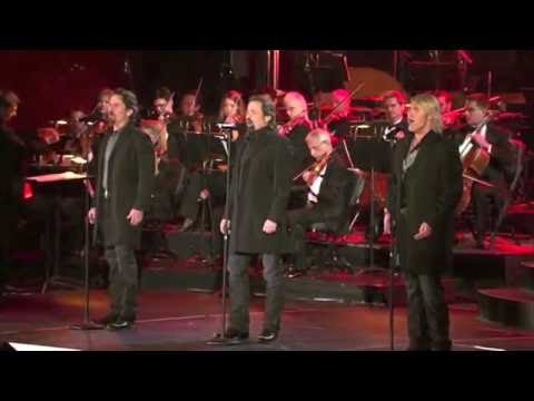 The Texas Tenors: You Should Dream PBS special promo