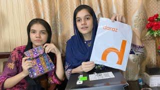 Hmre Sath Hua Dhoka? |Sharing Daraz Experience